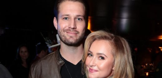 Hayden Panettiere Admits She 'Hopes' To marry New BF Brian Hickerson After Less Than 1 Yr. Of Dating