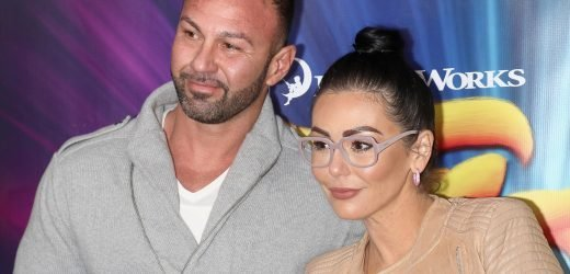 Roger Matthews calls JWoww 'the aggressor' following her abuse claims