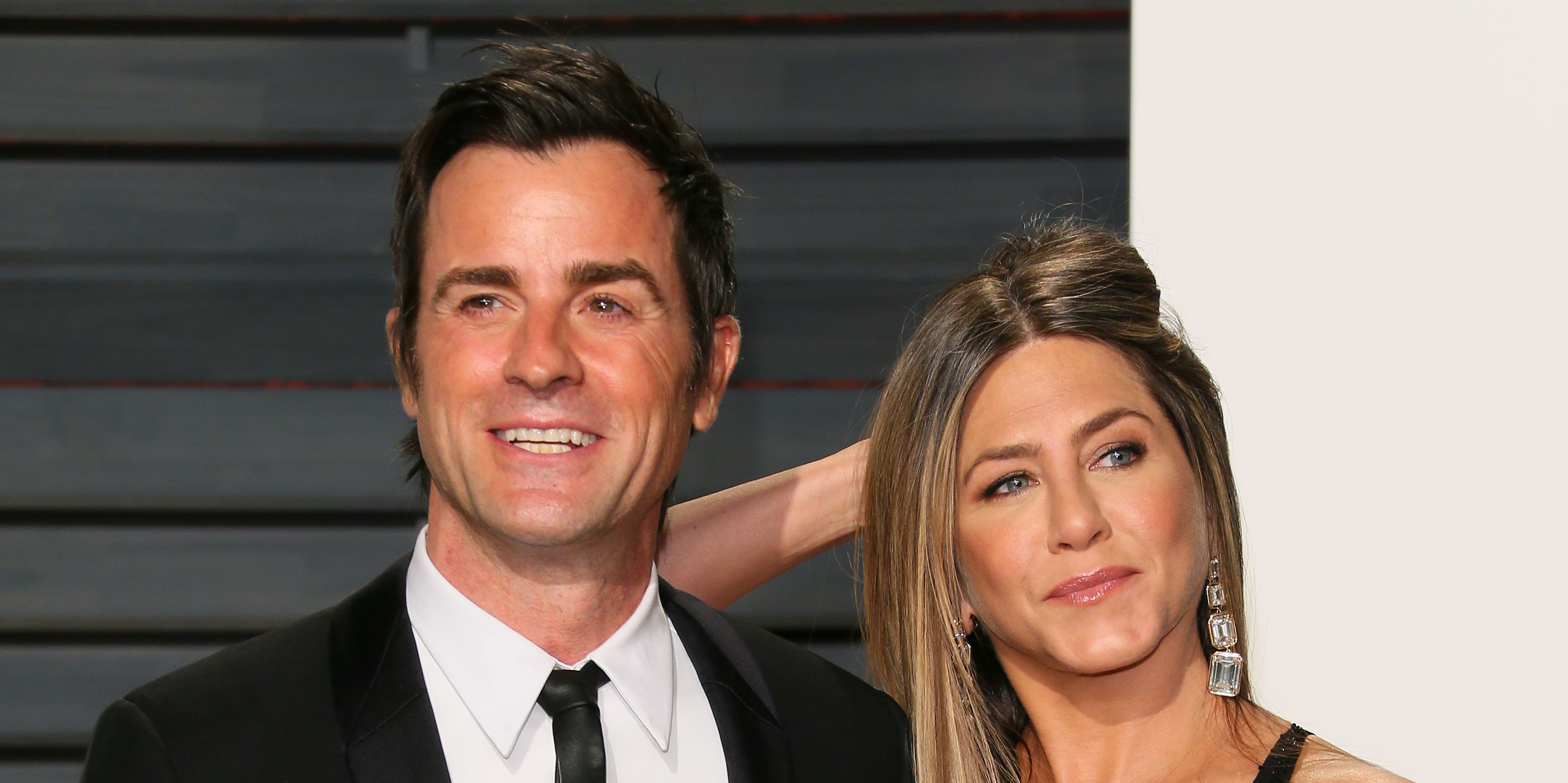 Jennifer Aniston's Ex-Husband Justin Theroux Just Sent Her a Gushy Birthday Message