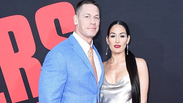 Nikki Bella & John Cena: Why Friends Would Not Be Surprised If They Got Back Together