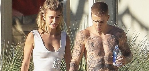 Hailey Baldwin Reveals Exactly How Justin Bieber Proposed To Her & Talks Her Wedding Dress