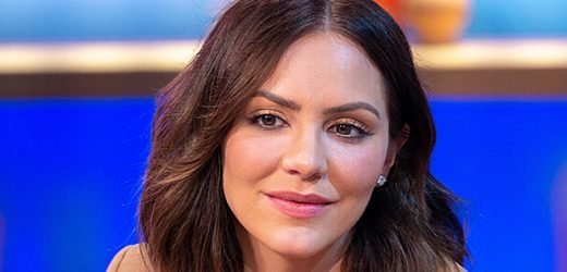 Intuitive Eating: 5 Things To Know About The Method Katharine McPhee Used To Beat Bulimia