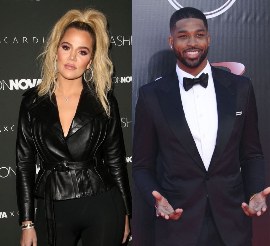 Here's How Khloe Kardashian First Found Out About Tristan Thompson's Alleged Fling With Jordyn Woo