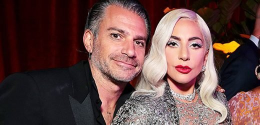 Lady Gaga & Christian Carino: A Timeline Of Their Love From Budding Romance To Split — Pics
