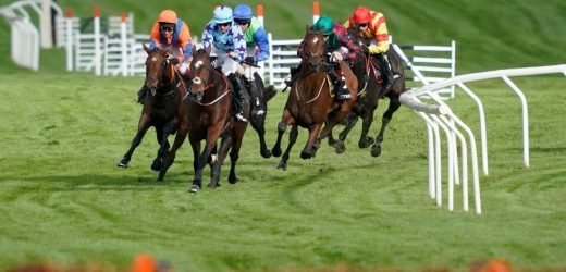 Tuesday's horse racing NAP: Your best bet for today's racing from Callum Jamieson