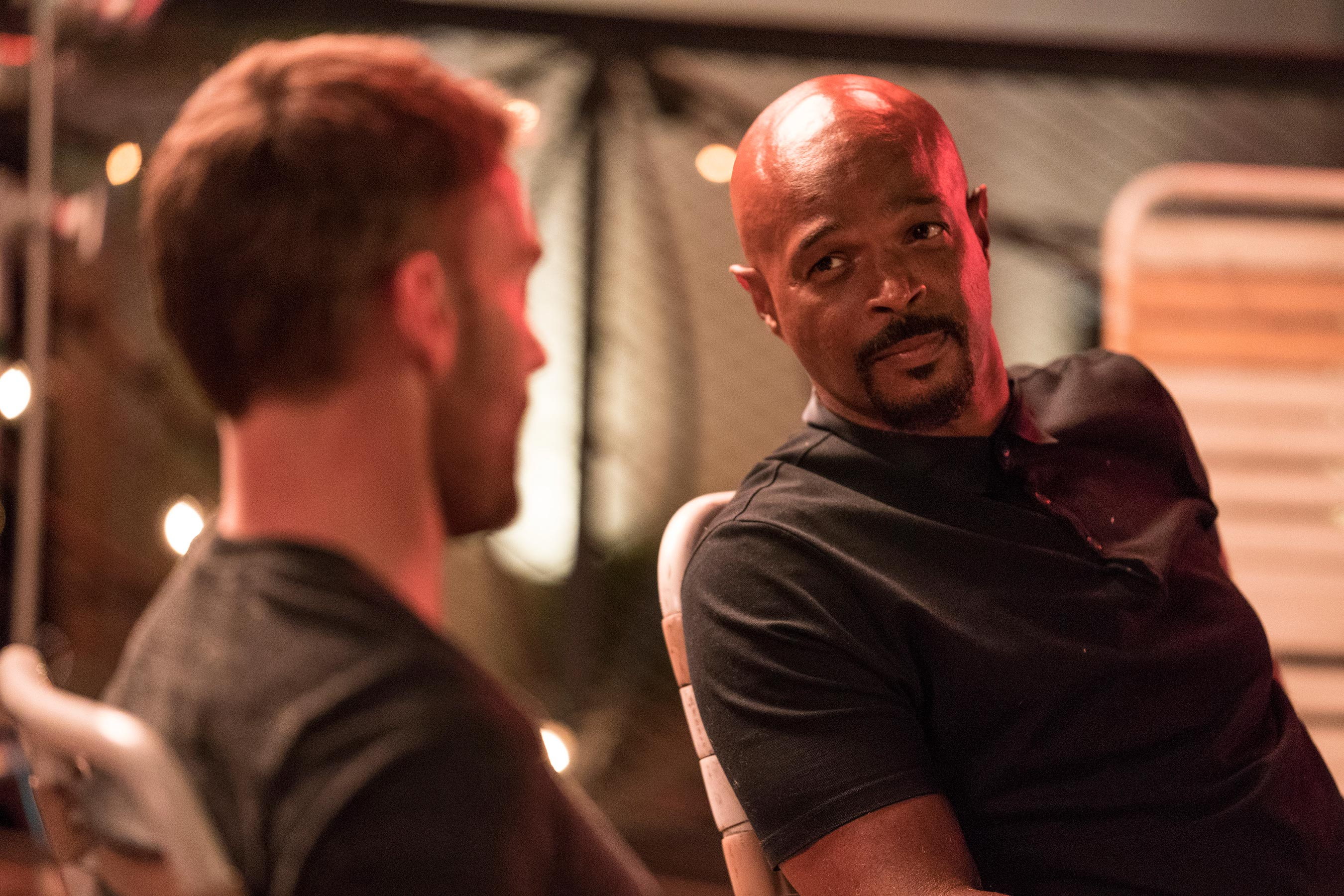 Lethal Weapon creator on whether tonight's episode will be its last
