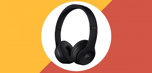 These Beats Wireless Headphones Are Marked Down $60 For Valentine's Day