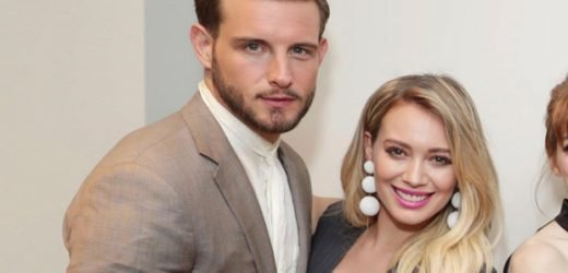 Nico Tortorella Drinks Hilary Duff's Breast Milk & Fans Are A Little Weirded Out — Watch