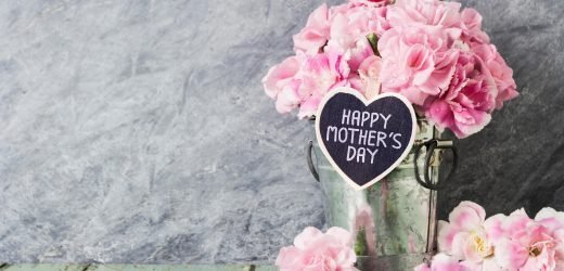 Mother's Day card ideas – suggestions to help you create the perfect message with these quotes and poems