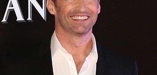 How old is Hugh Jackman, who's The Greatest Showman actor's wife, how tall is he, what are his hit movies and did he have cancer?