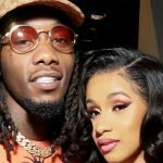Kulture Sits On Daddy Offset's Lap With A Crown On Her Head For His New Album Cover — See Pic