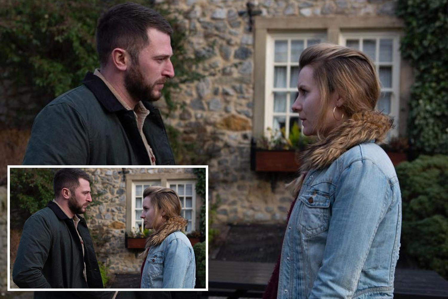 Emmerdale spoilers: Dawn Taylor devastated as Ryan Stocks offers her money for sex