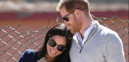 PSA: Meghan Markle and Prince Harry Have Reportedly Confirmed the Sex of Their Baby