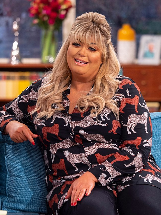 Gemma Collins charging THOUSANDS for club appearances after DOI