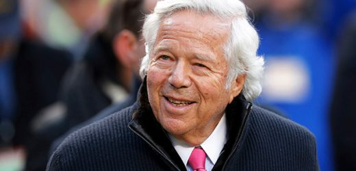 Robert Kraft: 5 Things On Patriots Owner Charged With Allegedly Soliciting Prostitutes