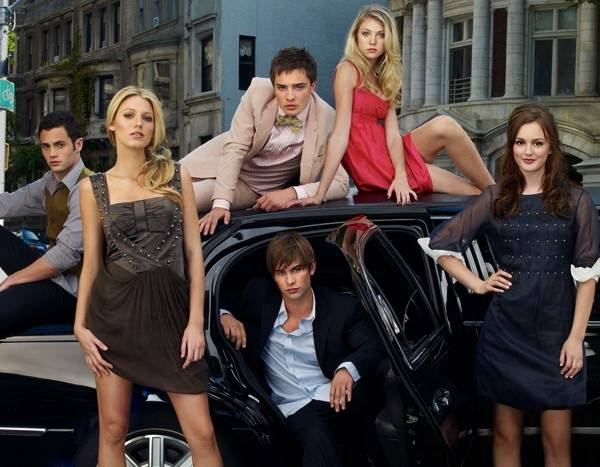 Gossip Girl Reboot Discussion Happening At The CW