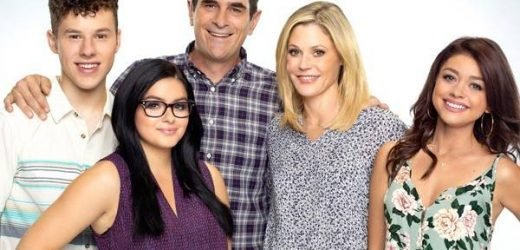 It's Official: Modern Family Is Ending