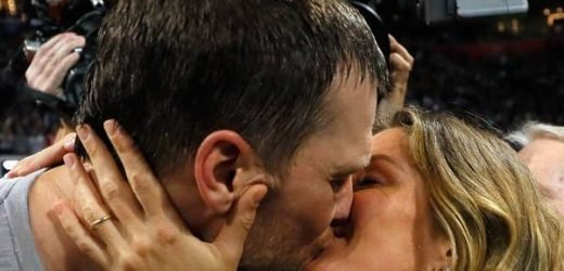 Tom Brady Gushing About Gisele Will Make You Believe in Love Again