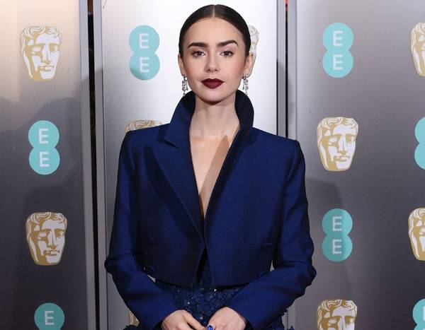 London Calling! Check Out the Most Stylish Celebs at the 2019 BAFTA Film Awards & Vote for Your Favorite on People's Choice Awards