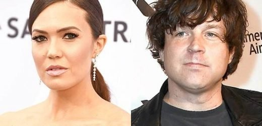 Mandy Moore Says She Was ''So Sad'' During Ryan Adams Marriage