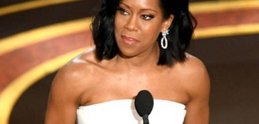 Regina King Wins Best Supporting Actress at the Oscars