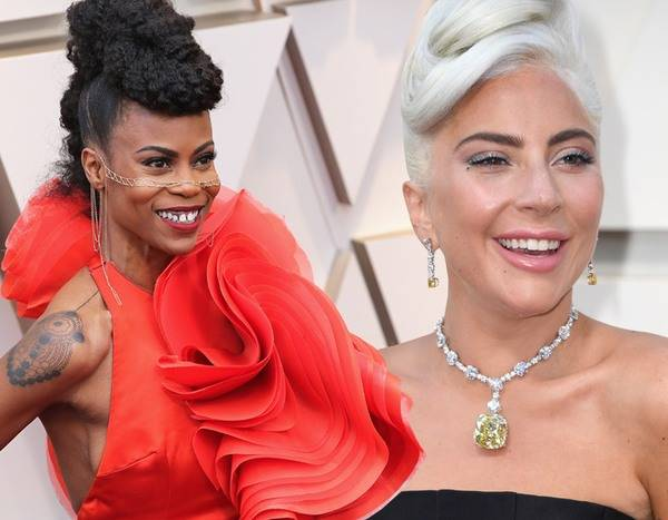 Best Accessories at the 2019 Oscars