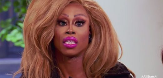 RuPaul's Drag Race All Stars Recap: Was the Right Queen Carried Away?