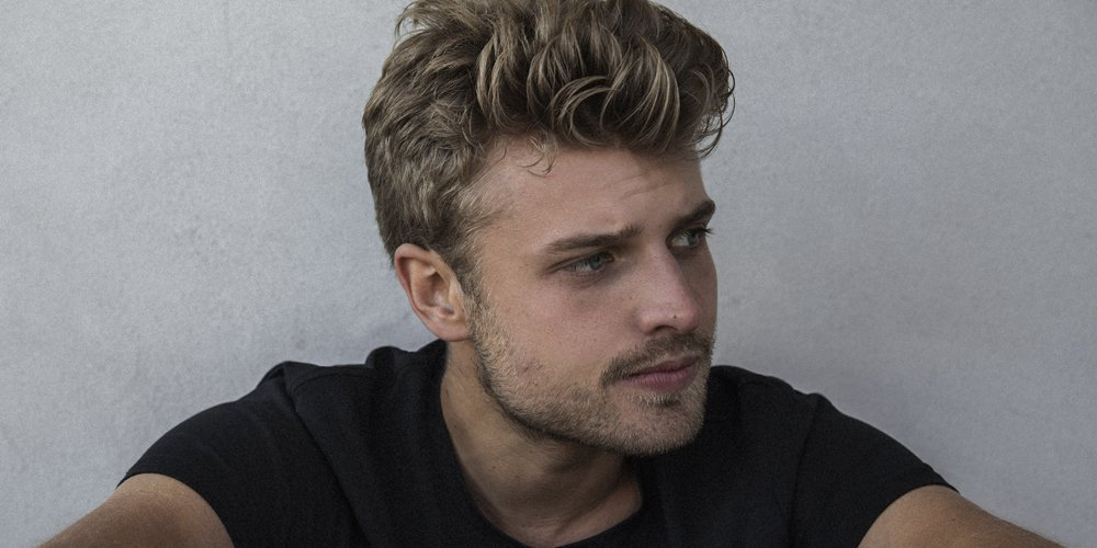 Get To Know 'Used To' Singer Sandro Cavazza With These 10 Fun Facts! (Exclusive)