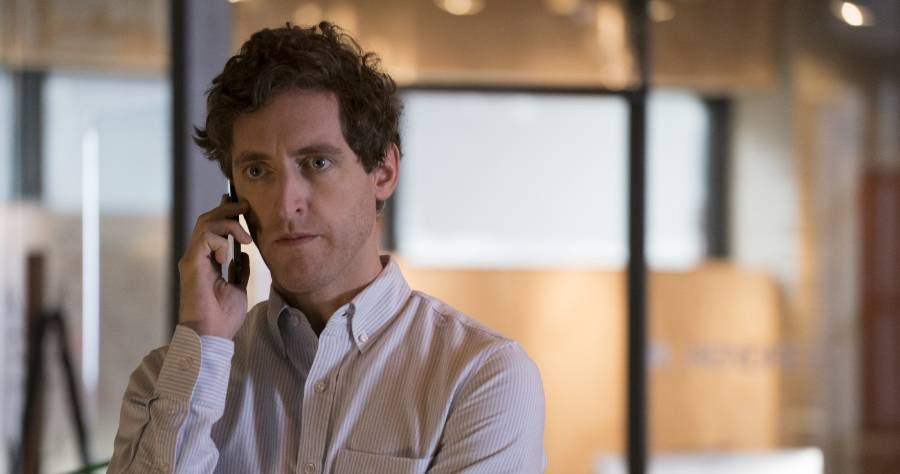 Thomas Middleditch Boards 'Zombieland 2'