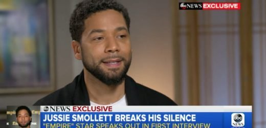 """'GMA's Robin Roberts Calls Smollett Case """"Setback For Race Relations, Homophobia, MAGA Supporters"""""""