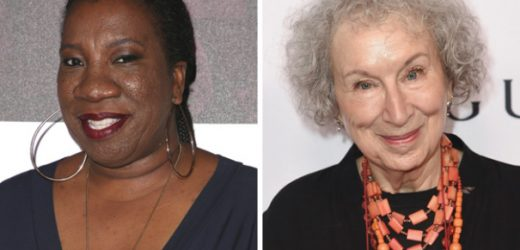 VH1 Trailblazer Honors To Fete 'Handmaid's Tale' Author Margaret Atwood & #MeToo Founder Tarana Burke