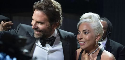 Lady Gaga and Bradley Cooper's Costar Fully Just Compared Them to Brangelina