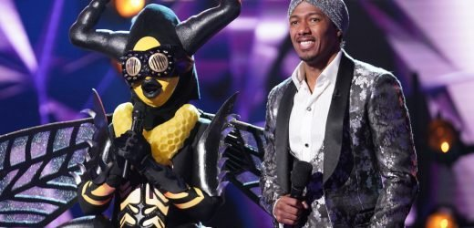 The Masked Singer's Latest Unmasked Celebrity Tells All: 'It Was a Blast'