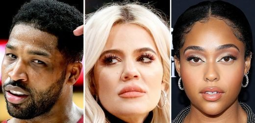 Tristan Thompson Tweets 'Fake News' After Cheating on Khloe With Jordyn Woods