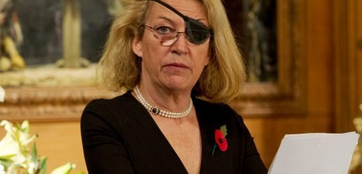 US court orders Syria to pay $300M for death of journalist Marie Colvin