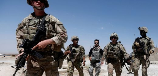 Leaving Afghanistan and Syria is a mistake we'll regret