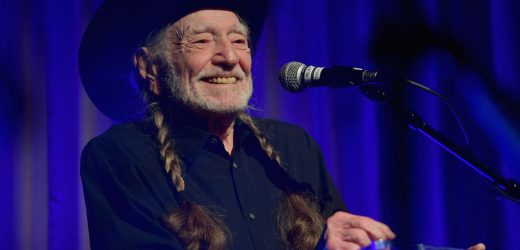 Grammy week events begin with salute to Willie Nelson