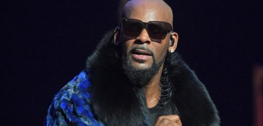 R. Kelly arrested following multiple charges of criminal sexual abuse: police