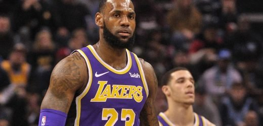 Opinion: LeBron & Co. left with chemistry problem as NBA trade deadline passes