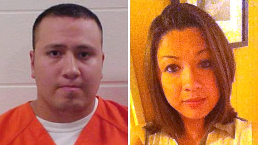 Wanted Oklahoma fugitive, accused of brutally killing ex-wife in front of kids, arrested in Mexico