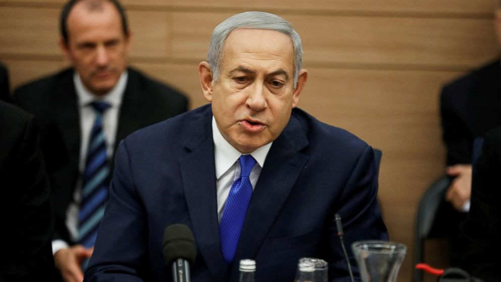 Israeli Prime Minister Benjamin Netanyahu faces blowback after partnering with racist party