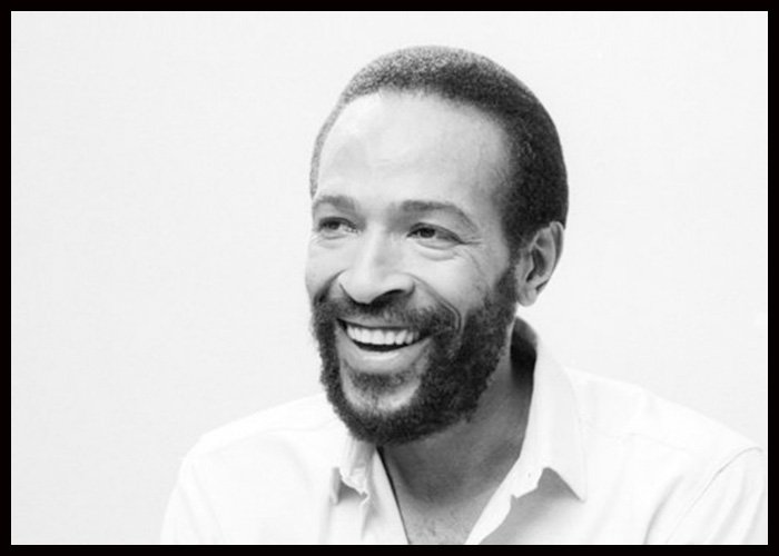Lost Marvin Gaye Album To Be Released Next Month