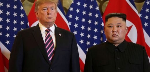 Hanoi summit collapse could be 'big blow' to North Korean leader Kim Jong Un's pride, experts say