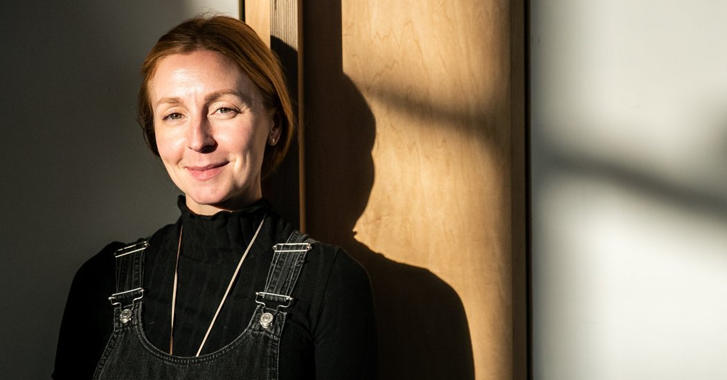 For Christina Tosi, Building a Dessert Empire Is Not All Milk and Cookies