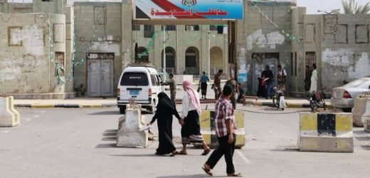 U.S. House passes resolution calling to end U.S. support for Saudi-led war in Yemen