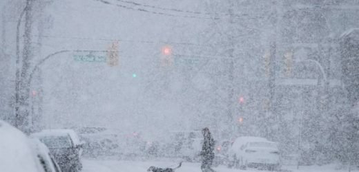Parents across country scrambling this winter as wintry conditions prompt school closures