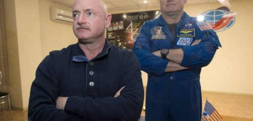 Year in space put astronaut's immune system on high alert