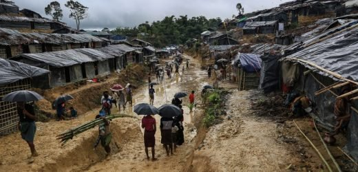 UN: Rohingya still not allowed to return to Myanmar