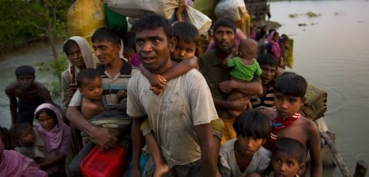 Rohingya need an 'autonomous region', not repatriation