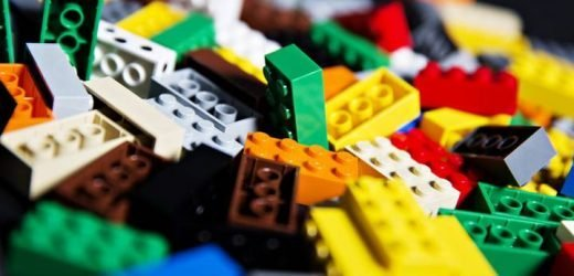 Super Awesome Science Show recap: Everything is awesome with LEGO